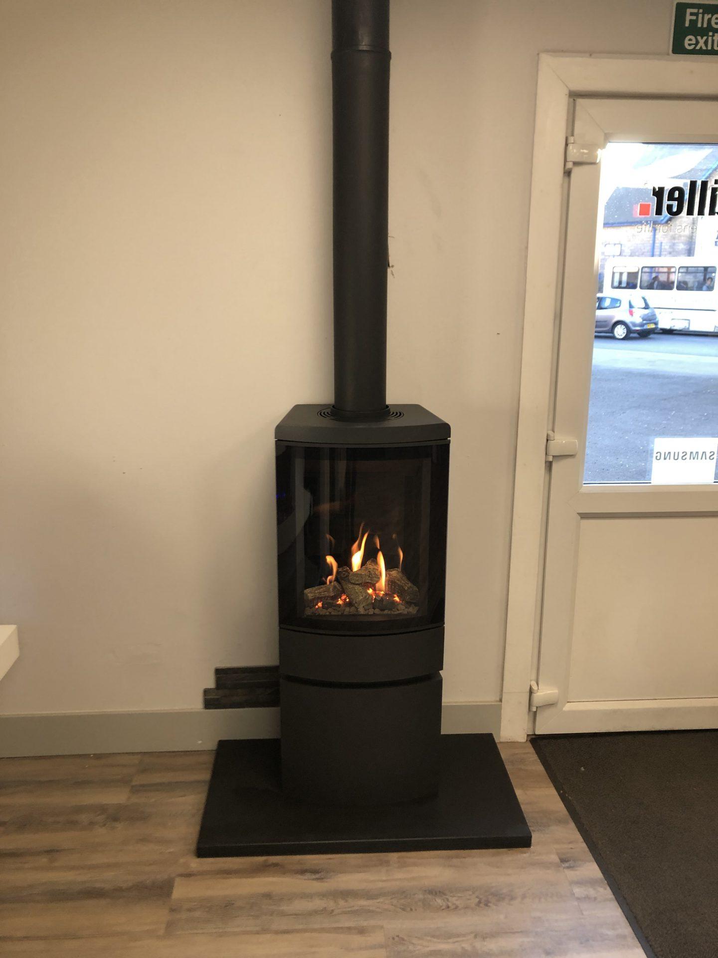 Recent Installations Sheffield Warm Amp Cosy Fires Ltd