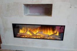 Flamrite Gotham 900 Electric Fire