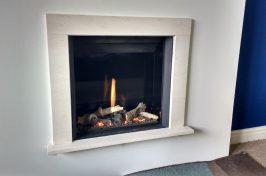 Riva 2 600 Gas Fire