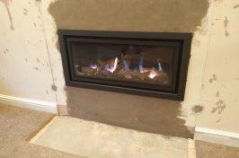 Studio 2 Gas Fire with Profil Frame